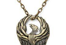 Medallions / pendants