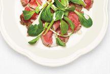 Beef tatami for saatarday