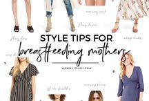 Postnatal wear