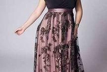rochii xl