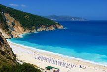 Παραλίες Ιονίου
