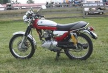 Motorcycle Mayhem / Sexy Bikes vroom vroom... / by Bikes For Babes