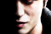 Edward -Robert Pattinson