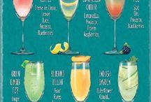 Entertaining - Drinks