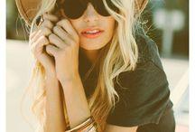 Style / Plusieurs style que j'aime =D / by Mathilde Bouhier