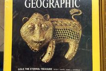 My National Geographic / My collection goes back to 1974...