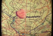 Philly / by Sabrina