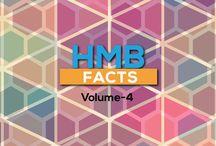 Helpmebuild.com - HMB Facts Volume 4 : Famous Inventors