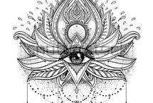 Tattoo-BOHO
