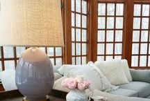 Shabby Chic Living / Do you live in our bedding? Is your living room full of our slipcovered furniture? Carry our weekender on every vacation? This group board is your place to share the Rachel Ashwell Shabby Chic Couture items in your life. To join the group, email us at pin@shabbychic.com for an invite.  And be sure to tag all images #shabbychicliving when you share! We're so excited to see your homes!  / by Rachel Ashwell Shabby Chic Couture