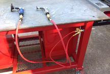 welding / by rob wenn