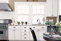 Kitchen Reno / by Leslie Gupta