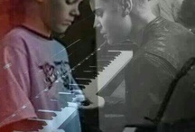 Justin Bieber  / by Alison Hager