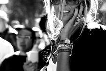 Beautiful people / by Jessica Martineau