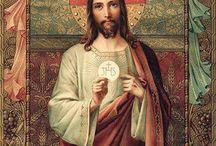 Pan Jezus - Komunia Święta