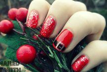 Nails / by LaDonna Davis