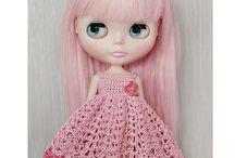 Koste Doll's closet