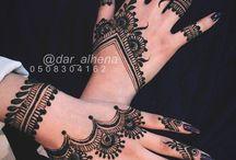 hand tatoo innspo
