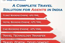 White Label Travel Portal,online travel portal,travel portal software / If you would like to begin to start out to begin your own travel portal for flight & edifice booking and alternative travel services, then you'll be able to simply start with our white label website. White label websites square measure straightforward to begin and work with.