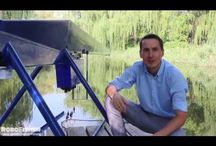 Robofisher - Fishing worldwide from your place / Fishing everywhere from your home, hotel, car - it's possible now.  We have invented Robofisher – first fishing robot in the world. Robofisher can fish, You can manage the Robofisher online. Enjoy it!