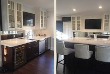 Real Remodeling Stories / by CliqStudios Cabinets