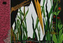 Nature art 4 / Живопись , картины на заказ  художник Вячеслав Синкевич