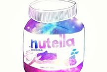 Nutella life