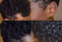 twa hair cuts