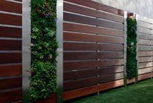 Fences / Fence designs