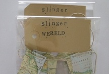 Slingers / www.mefrouw.nl