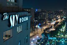 The Sky Room / by Miriam Corona Events