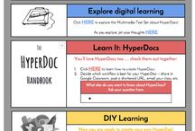 hyperdocs lessons