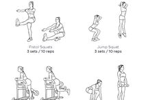 Printable Workouts