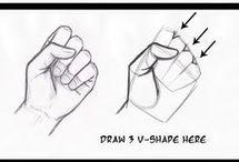 Как рисовать