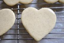 Cookies! / by Bekah Martinez Johnson