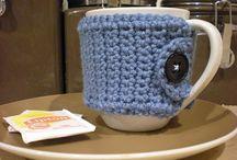Crochet Items / by Melissa King