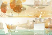 illustration / graphics
