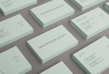 Business Cards (all kinds)