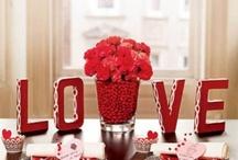 Valentines Day / by Angela Jackson