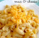 Croc pot Mac and cheese