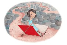 once upon a time... / some of my favorite books from childhood and other good books for kids