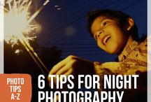 Photography and tips