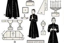 uskonto katolinen kirkko