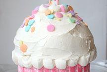 Birthday Ideas / by Lindsay Ivey
