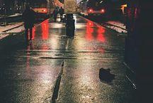 Street fotografie -Brno