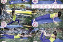 Mindfullness & Yoga