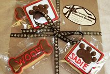 Cookie Gifts / by Country Cupboard Cookies