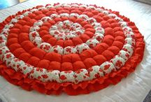puffy quilts