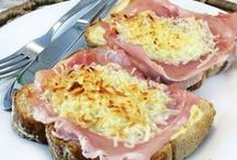 Bocatas-Sandwich