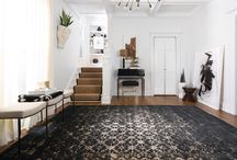 Rug and Carpet Ideas & Inspiration